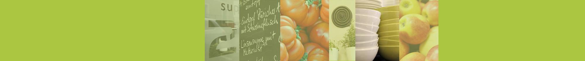 Zuppa - die Suppenbar in Trier